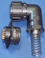 FQ24防水型系列圓形電連接器