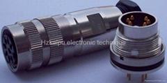 AISG電連接器,FS1系列航空插頭