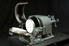 美国盘式研磨机