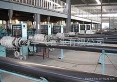 推薦重慶PE鋼骨架塑料復合管