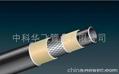 HDPE鋼絲網骨架塑料復合管 1