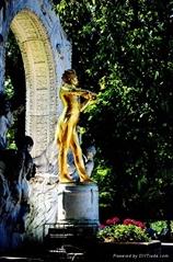 園林景觀雕塑
