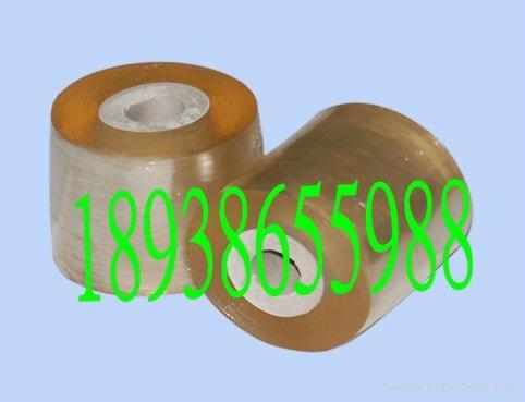环保PVC电线膜 2