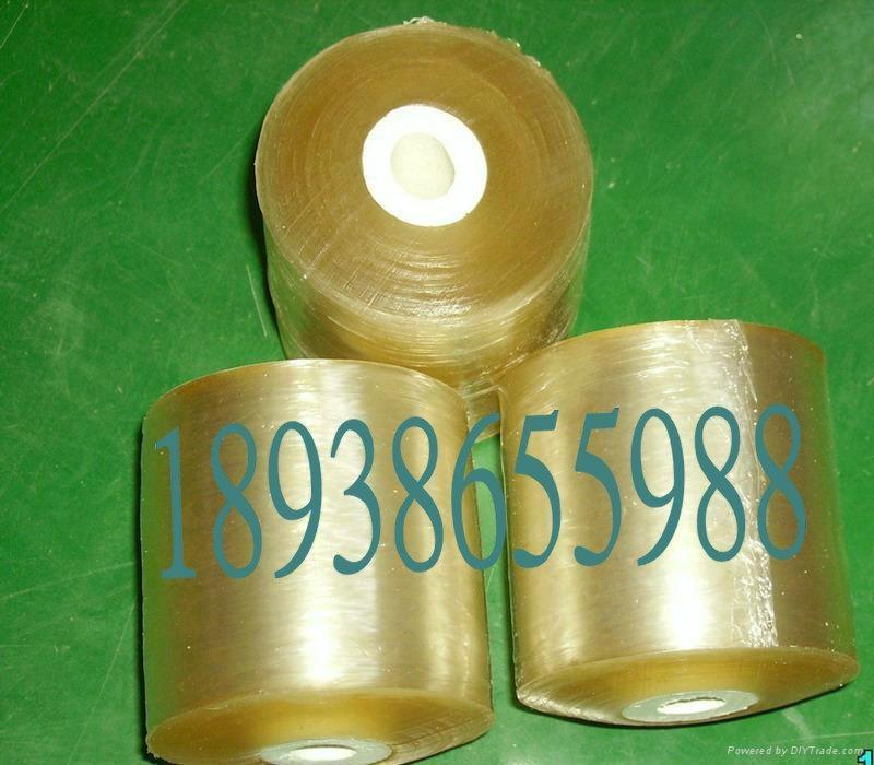 环保PVC电线膜 4