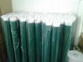 绿色PET高温胶带   3