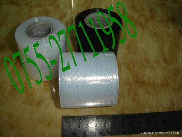 符合出口环保PE电线包装膜10厘米宽可定制各种规格 4