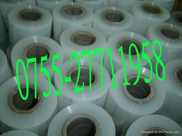 符合出口環保PE電線包裝膜10釐米寬可定製各種規格 5