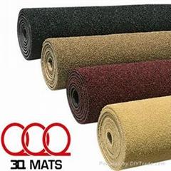 artificial turf mats