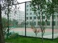 体育场防护网