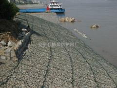 河道专用防护网
