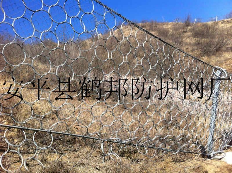环形防护网 2