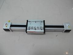 tpc同步帶線驅動線性滑台
