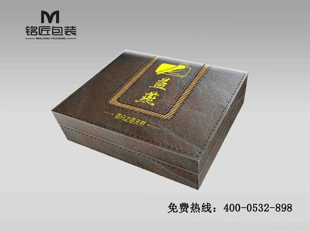濟南包裝盒 2