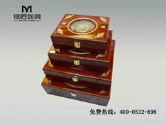 烟台包装盒