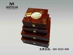 烟台威海包装盒