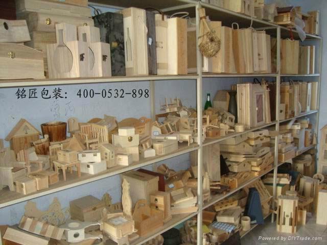 青島禮品盒 1