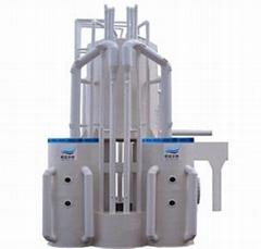 游泳池水處理設備重力式精濾器