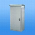 不鏽鋼動力櫃 2