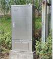 不鏽鋼動力櫃 4