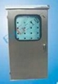不鏽鋼配電櫃 2