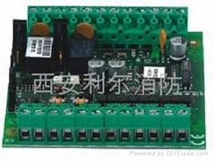 安舍IQ8 4输入2输出的安舍总线模块(808613)