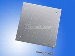 Full aluminum board LED Backlight Module(sizes customized Max 100cmx100cm)
