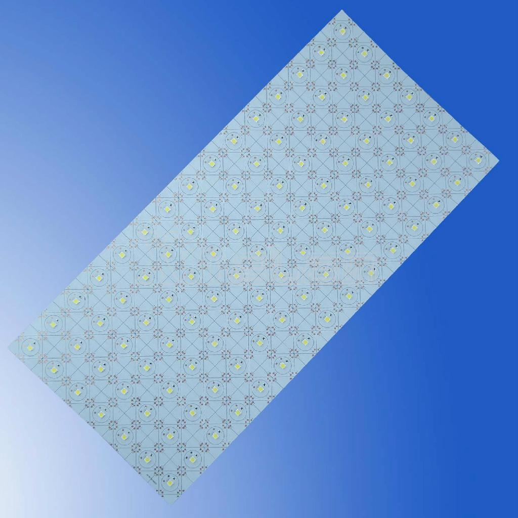 Paper Thin 1mm Dc24v Advertising Backlight Flexible Led