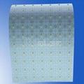 108Lm/w efficiency advertising lightbox