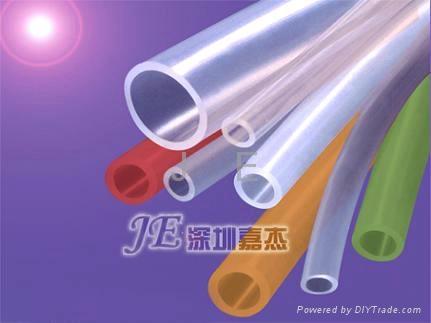 進口硅膠管 2