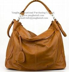 YFBF1001 Fashion leather bag
