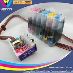 6 Color CISS for Epson T50 Printer CISS