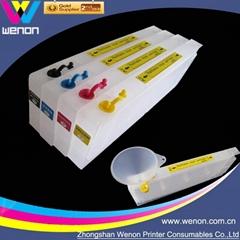 Hot!! Refillable Cartridge for Epson B300 B500 B310DN B510DN B308 B508