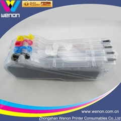 Refillable Cartridge for Brother LC61 LC67