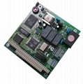 工業PC104總線MODEM