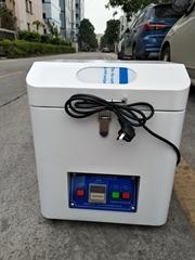 節能型全自動錫膏攪拌機