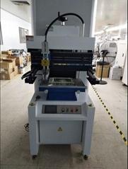 高精度錫膏印刷機 SMT半自動印刷機