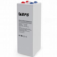 2V 1000AH OPzV Battery