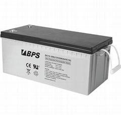 12V 200AH Deep Cycle Battery