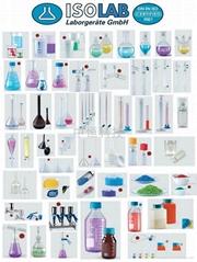 供應ISOLAB玻璃儀器