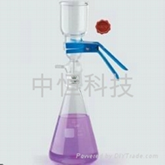供應溶劑過濾器