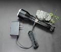 CREE LED電筒 4