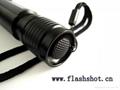 防爆LED手電筒3538A 2