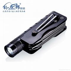 多功能工具强光筒