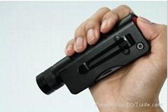 戶外防水強光手電筒