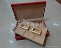 東莞高檔木盒噴漆茶葉盒 4