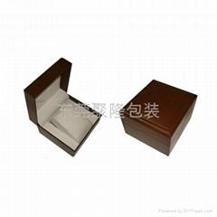 东莞木盒厂家直销各种手表盒