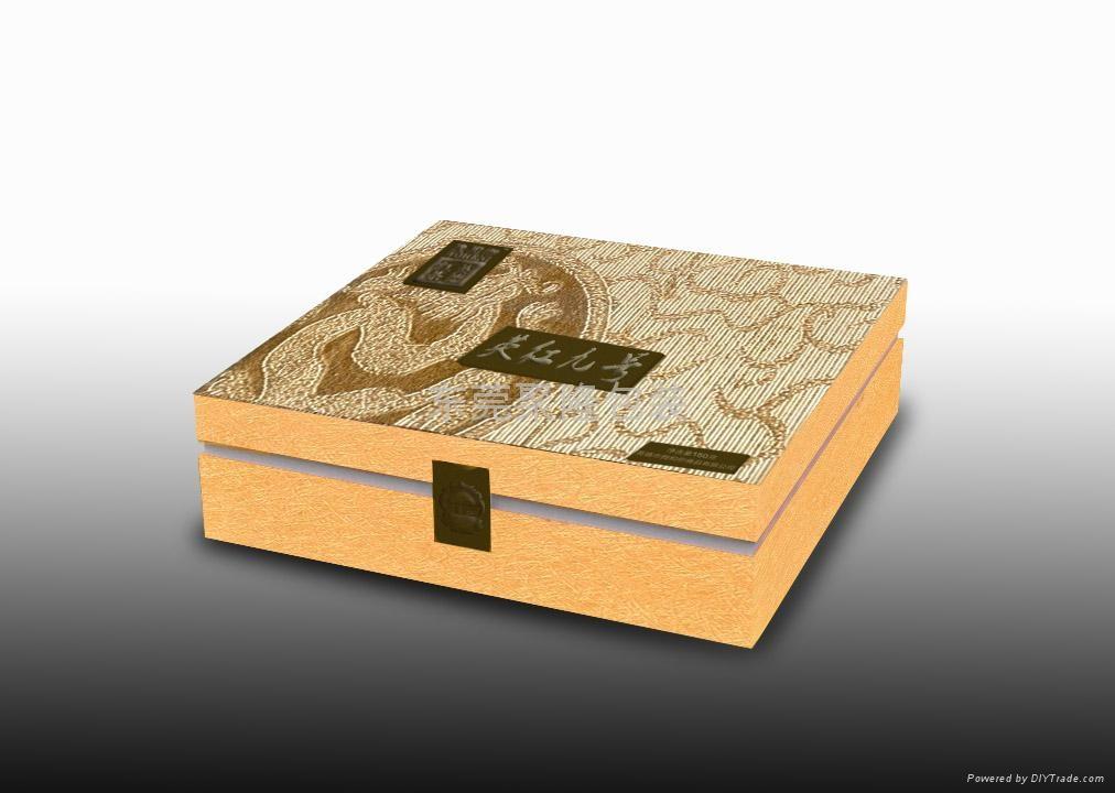 東莞茶葉盒生產廠家 3