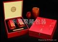 木製茶葉包裝盒