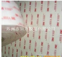 3M泡棉膠帶3M4914