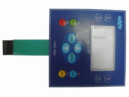 Membrane switch 4